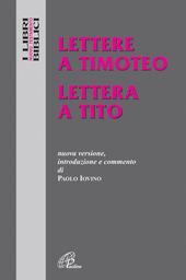 Lettere a Timoteo-Lettera a Tito