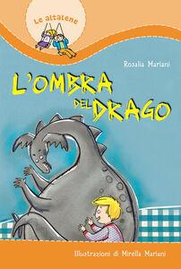 Libro L' ombra del drago Rosalia Mariani