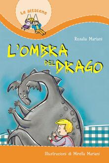 Letterarioprimopiano.it L' ombra del drago Image