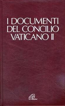 Daddyswing.es I documenti del Concilio Vaticano II Image