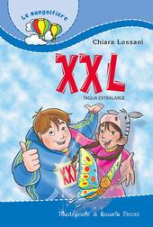 XXL. Taglia extralarge