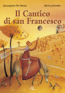 Libro Il Cantico di san Francesco