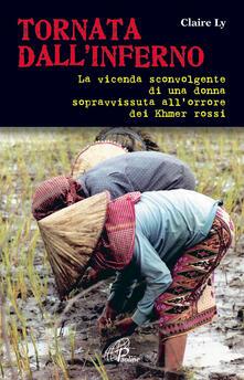 Criticalwinenotav.it Tornata dall'inferno. La vicenda sconvolgente di una donna sopravvissuta all'orrore dei Khmer rossi Image