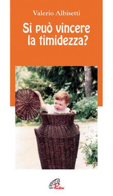Nicocaradonna.it Si può vincere la timidezza? Image