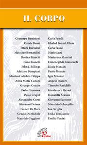 Foto Cover di Il corpo, Libro di  edito da Paoline Editoriale Libri