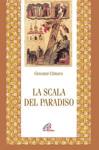 Libro La scala del paradiso Giovanni Climaco (san)