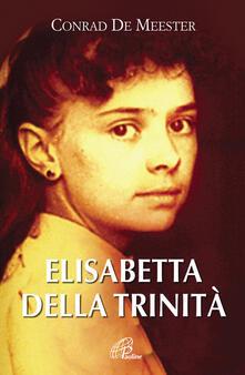 Mercatinidinataletorino.it Elisabetta della Trinità Image