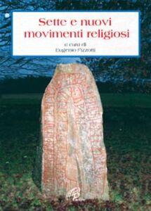Foto Cover di Sette e nuovi movimenti religiosi, Libro di  edito da Paoline Editoriale Libri
