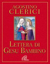 Lettera di Gesù Bambino