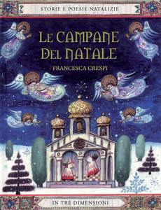 Libro Le campane del Natale