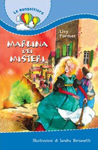Libro Marlina dei misteri Livy Former