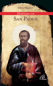 Libro Meditiamo con San Paolo Michel Quesnel