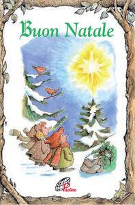 Libro Buon Natale Karen Katafiasz