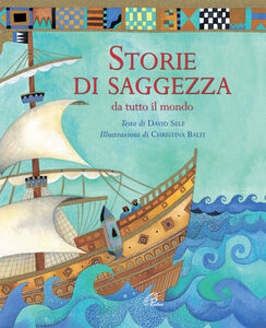 Libro Storie di saggezza da tutto il mondo David Self