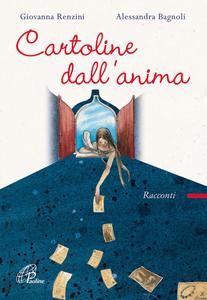 Libro Cartoline dall'anima Giovanna Renzini