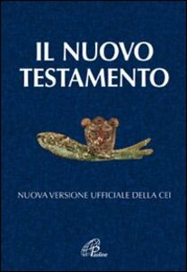 Libro Il Nuovo Testamento