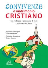 Convivenze e matrimonio cristiano