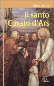 Camfeed.it Il santo curato d'Ars Image