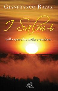 Libro I salmi nello specchio della creazione
