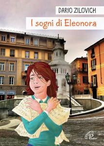 Libro I sogni di Eleonora Dario Zilovich , Daniela Palumbo