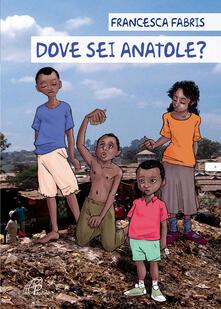 Listadelpopolo.it Dove sei Anatole? Image