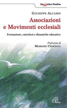 Ristorantezintonio.it Associazioni e movimenti ecclesiali. Formazione, catechesi e dinamiche educative Image