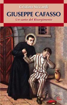 Radiospeed.it Giuseppe Cafasso. Un santo del Risorgimento Image