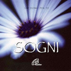 Foto Cover di Sogni. Con gadget, Libro di  edito da Paoline Editoriale Libri