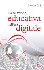 La relazione educativa nell'era digitale