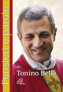 Libro Pensieri e parole di Tonino Bello