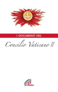 Libro I documenti del Concilio Vaticano II