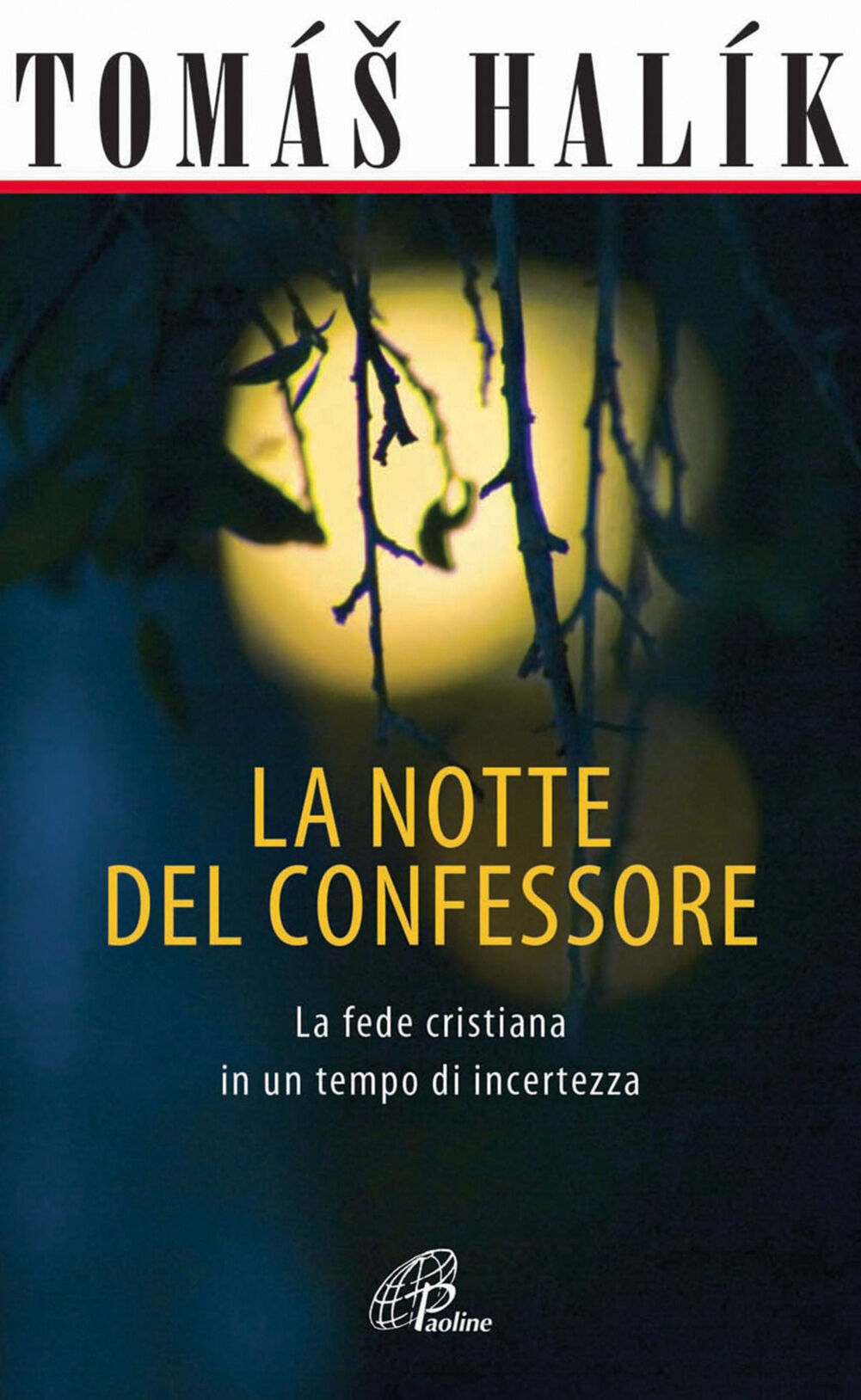 La notte del confessore. La fede cristiana in un tempo di incertezza