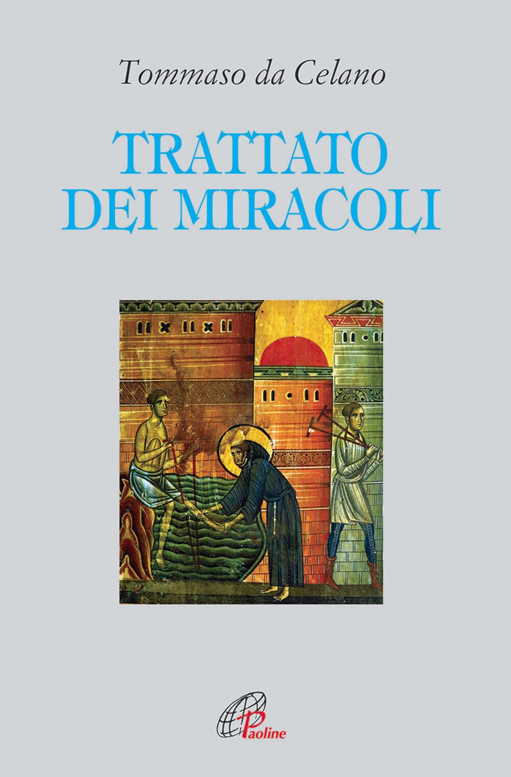 Trattato dei miracoli