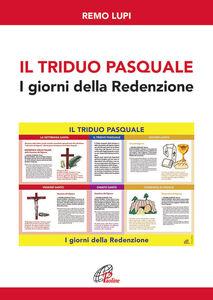 Libro Il Triduo pasquale Remo Lupi