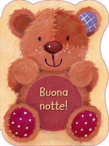 Ristorantezintonio.it Buona notte! Image