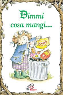 Squillogame.it Dimmi cosa mangi... Image