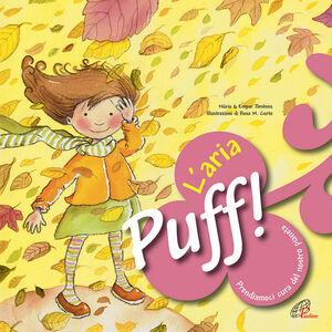 Foto Cover di Puff! L'aria, Libro di Núria Jiménez,Empar Jiménez, edito da Paoline Editoriale Libri
