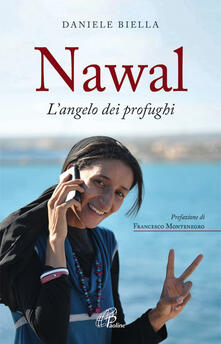 Lpgcsostenible.es Nawal. L'angelo dei profughi Image