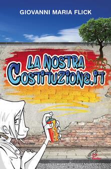 Ipabsantonioabatetrino.it La nostracostituzione.it Image
