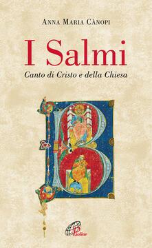 Grandtoureventi.it I salmi. Canto di Cristo e della Chiesa Image