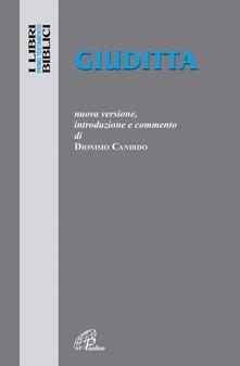 Fondazionesergioperlamusica.it Giuditta. Nuova versione, introduzione e commenti Image