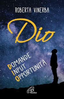Dio. Domande, input, opportunità.pdf