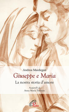 Voluntariadobaleares2014.es Giuseppe e Maria. La nostra storia d'amore Image