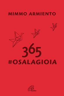 Winniearcher.com 365 #osalagioia. Il social che non ti aspetti Image