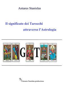 Winniearcher.com Il significato dei tarocchi attraverso l'astrologia Image