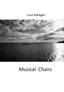 Museomemoriaeaccoglienza.it Musical chairs. Ediz. italiana Image