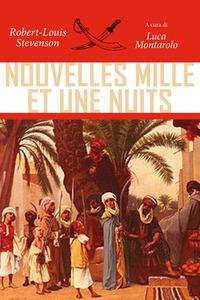 Nouvelles mille et une nuits - Stevenson Robert Louis - wuz.it