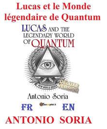 Marcus de Quantum. Le royaume de néant. Deluxe version