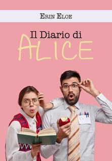 Letterarioprimopiano.it Il diario di Alice Image