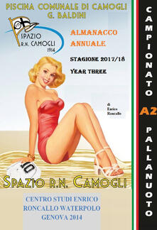 Almanacco annuale «Spazio R.N. Camogli 1914». Vol. 3: 2017-2018..pdf